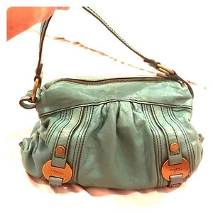 Fossil Fifty Four Bag
